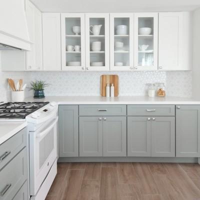 Colocar o cambiar encimeras de otros materiales - Cambiar encimera cocina ...