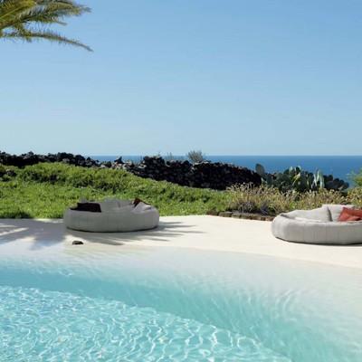 Construir piscina natural torrevieja alicante for Piscina 8x4 profundidad