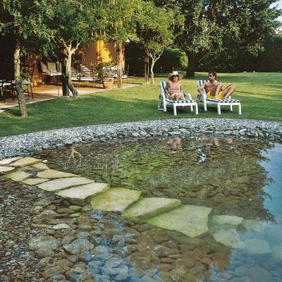 Construir piscina natural aldea de estenas valencia for Construir piscina natural
