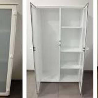 Construir armario empotrado exterior aluminio pvc girona girona habitissimo - Armario pvc exterior ...