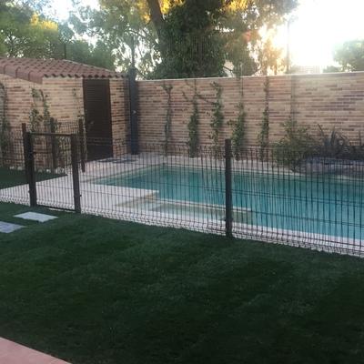 Jardinero para mantenimiento vivienda unifamiliar en - Trabajo jardinero madrid ...