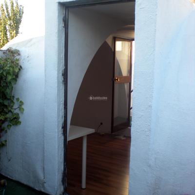 Cambiar puerta de una terraza madrid madrid habitissimo - Puerta terraza ...