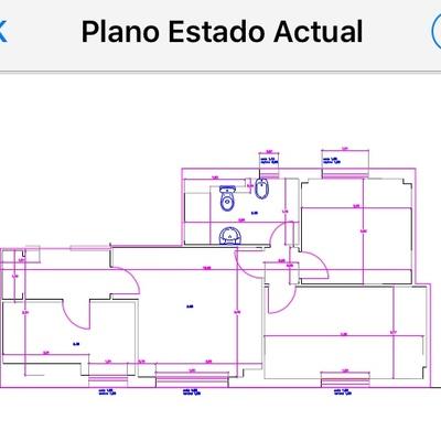 Reforma piso 60 m2 madrid arganzuela madrid madrid for Precio de reforma por m2