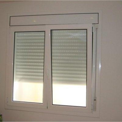 Cambiar ventanales de aluminio por unos de pvc viveiro - Cambiar ventanas precio ...