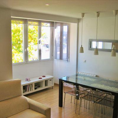 Pintar piso en madrid butarque villaverde madrid for Precio pintar piso