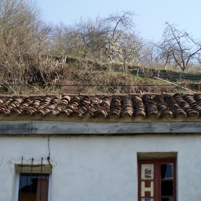 Cambiar o reparar tejado y varios aller asturias - Cambiar tejado casa antigua ...
