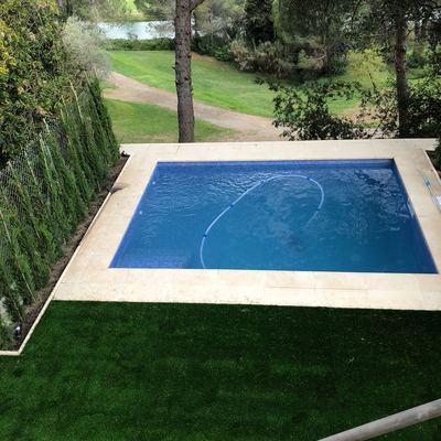 Mantenimiento piscina en sant cugat sant cugat del for Precio mantenimiento piscina