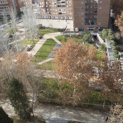 Reforma comunidad de vecinos valrey torrej n de ardoz for Mudanzas torrejon de ardoz