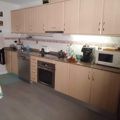Cambiar encimera de cocina la murada orihuela alicante - Cambiar encimera cocina ...
