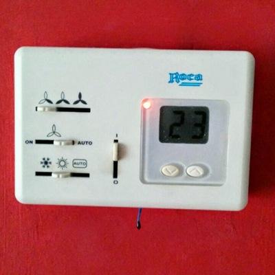 Cambiar bomba de calor y frio centralizado ripollet for Bombas de calor y frio precios