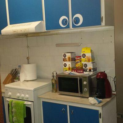 Presupuesto cocina completa el aeroport del prat for Presupuestos cocinas