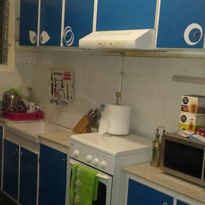 Presupuesto cocina completa el aeroport del prat barcelona habitissimo - Presupuesto cocina completa ...