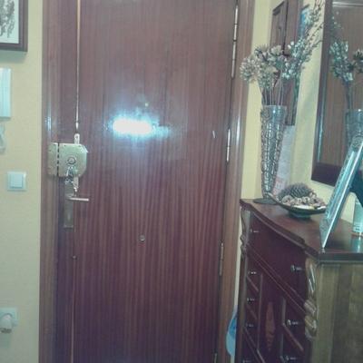 Barnizar puertas madera interior leganes madrid - Carpinteria leganes ...