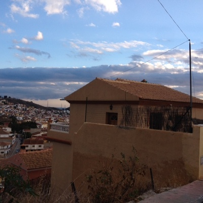 Pintar por fuera casa unifamiliar puerto de la torre - Casas embargadas en el puerto de la torre malaga ...