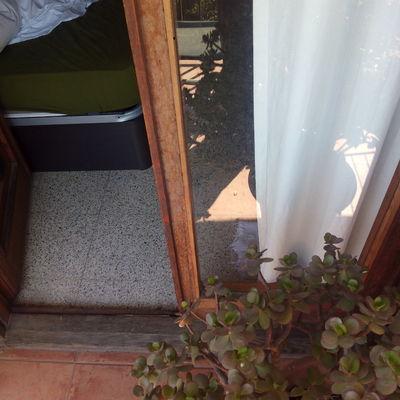 Reparar ventanal de madera y mesa de comedor ciutat - Reparar madera ...