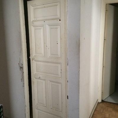 Cambiar puertas de madera viejas centro madrid madrid for Puertas de madera madrid