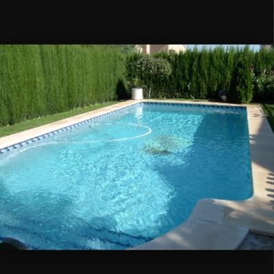 piscina de obra 8x4 chiclana de la frontera c diz