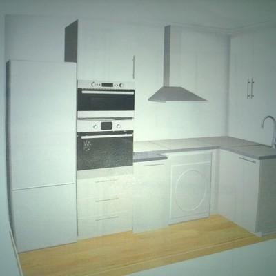 Instalaci n de muebles de cocina y dise o ciutat antigua - Muebles de cocina en palma de mallorca ...