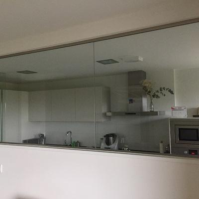 Pintar techo blanco de cocina calle irulegui 61 mutilva for Piscinas mutilva