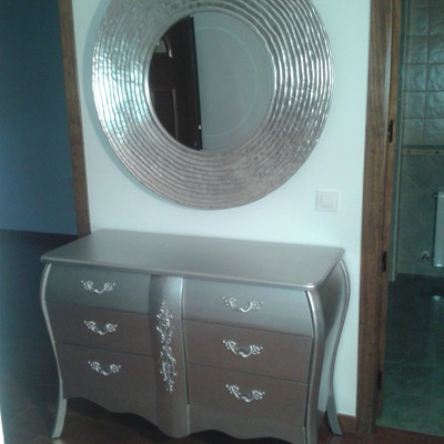 aparador y espejo 3_501614