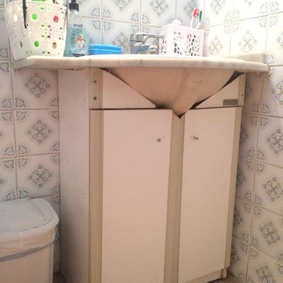 Cambio mueble lavabo ba o barcelona congres indians - Tu mueble barcelona ...