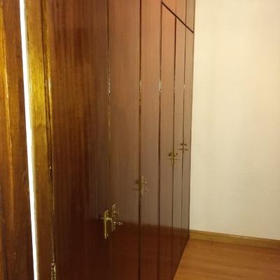Reforma de armarios empotrados madrid madrid habitissimo - Reformar armario empotrado ...