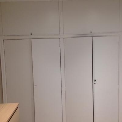 Dos armarios empotrados en barcelona barcelona - Armarios empotrados barcelona ...