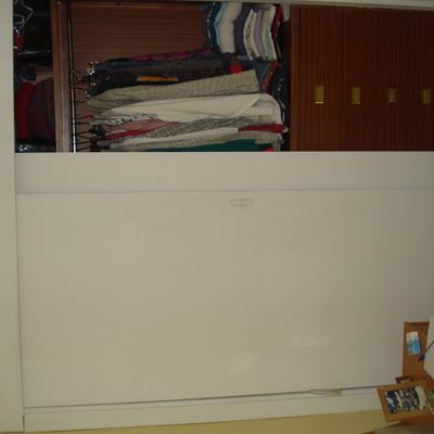 Ampliar armarios empotrados cambiar puertas habitaciones - Cambiar armario empotrado ...