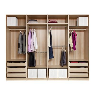 Armario de aluminio para dormitorio sevilla sevilla for Armarios altos para dormitorio
