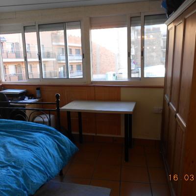 Quitar un split y pintar una habitacion de 7 metros cuadrados barcelona barcelona habitissimo - Precio por pintar una habitacion ...