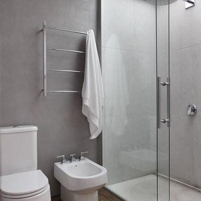 Reformar cuarto de baño con ventana - Las Matas (Madrid ...