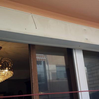 Sustituir puertas correderas del balcon manises for Puertas correderas valencia