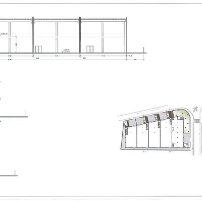 Placas solares para nave industrial para instalaci n for Placas solares barcelona