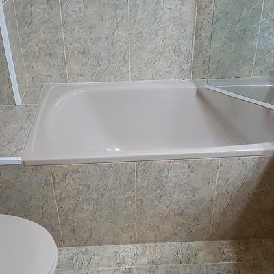 Quitar ba era y suministrar y colocar plato ducha de - Quitar banera y poner ducha ...