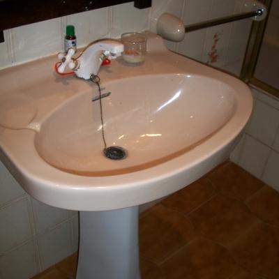 Reformar cuarto de ba o lavabo ducha y water denia for Reforma lavabo precio