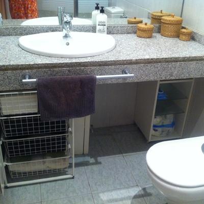 hacer muebles de baño a medida - barcelona (barcelona) | habitissimo - Muebles De Bano A Medida Barcelona