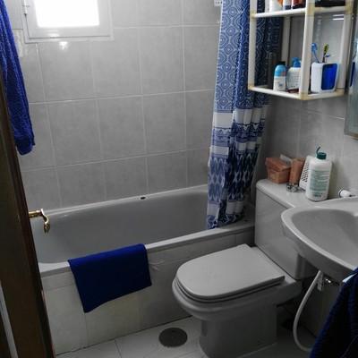 Interiorismo con ideas para reformar cuarto de baño en madrid ...