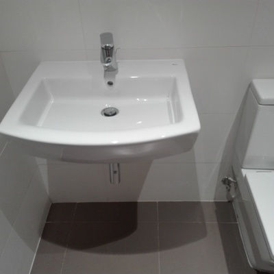 Mueble bajo lavabo y auxiliar lujefe tokio madrid for Lavabo profundo