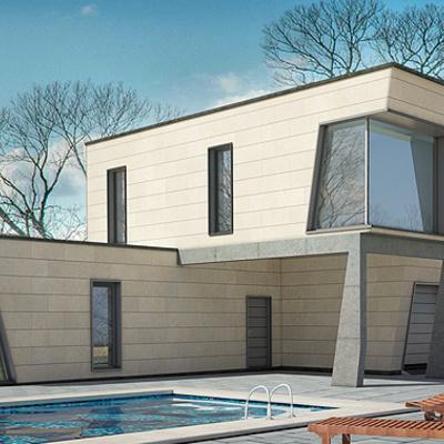 Construir casa prefabricada 100m2 valsequillo las - Casas prefabricadas en las palmas ...
