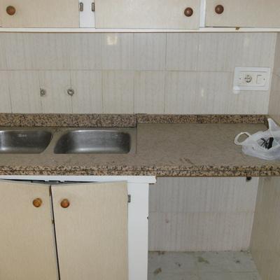 Reformar cocina solo muebles ontinyent ontinyent - Reformar muebles viejos ...