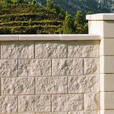 Hacer muro cerramiento parcela l 39 eliana valencia - Cerramientos de parcelas ...