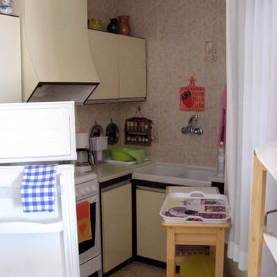 Reformar cocina peque a pe iscola castell n habitissimo for Cocinas castellon precios