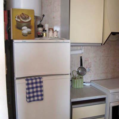 Reformar cocina peque a pe iscola castell n habitissimo - Reformar cocina pequena ...