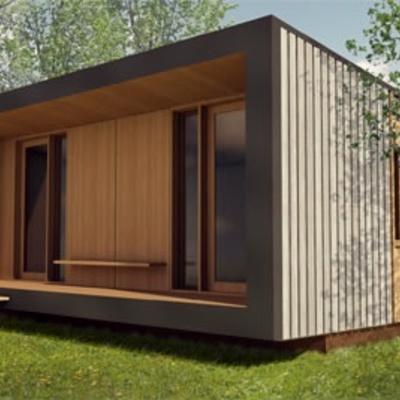 Oficina prefabricada lozoyuela madrid habitissimo - Presupuesto casa prefabricada ...