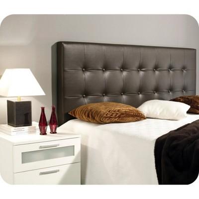 Tapizar un cabecero de cama tordera barcelona habitissimo - Cabeceros de cama tapizados en piel ...