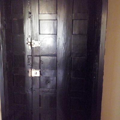 Blindar puerta de entrada piso madrid madrid habitissimo for Puertas pisos precios