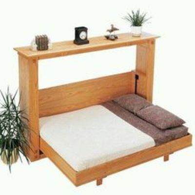 Hacer mueble para cama plegable alcobendas madrid for Crear muebles online