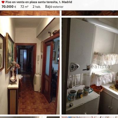 Pintar la casa por dentro latina madrid madrid - Presupuesto pintar casa ...