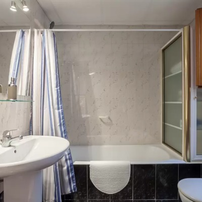 Reforma cuarto de baño 3x3 metros en centro de sevilla - Centro ...