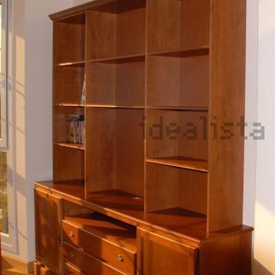 Lacar muebles madera madrid madrid habitissimo for Muebles madera madrid